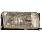Headlight Assembly 16-01091 AN