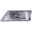 Nissan Sentra Headlight Assembly