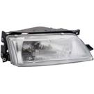 Nissan Maxima Headlight Assembly
