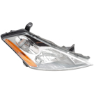 Nissan Murano Headlight Assembly