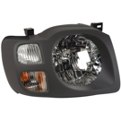Nissan Xterra Headlight Assembly