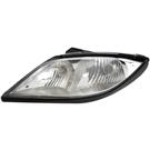 Pontiac Torrent Headlight Assembly