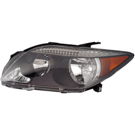 Headlight Assembly Pair 16-80783 A9