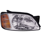 Subaru Legacy Headlight Assembly