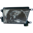 Toyota 4 Runner Headlight Assembly