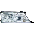 Toyota Avalon Headlight Assembly