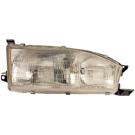 Toyota Camry Headlight Assembly