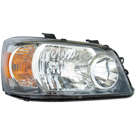 Toyota Highlander Headlight Assembly