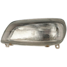 Toyota RAV4 Headlight Assembly