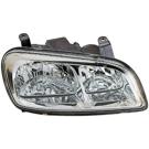 Toyota RAV4 Headlight Assembly