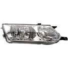 Toyota Solara Headlight Assembly
