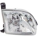 Toyota Tundra Headlight Assembly