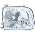 BuyAutoParts 16-01551AN Headlight Assembly 1
