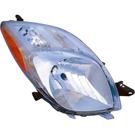 Toyota Yaris Headlight Assembly