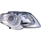 BuyAutoParts 16-01684AN Headlight Assembly 1