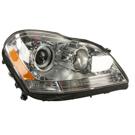 Mercedes_Benz GL350 Headlight Assembly