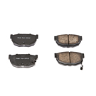 Power Stop 16-230 Brake Pad Set 1
