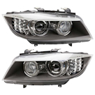 Pair - Xenon With Adaptive Headlights - Wagon