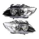 Pair - Xenon with Adaptive Headlights