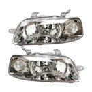 Headlight Assembly 16-00418 AN