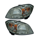 Headlight Assembly 16-00443 AN