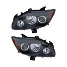 Scion tC Headlight Assembly Pair