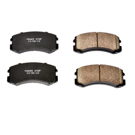 Power Stop 16-904 Brake Pad Set 1