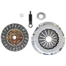 Clutch Kit 52-40743 EY