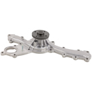 Water Pump 19-41091 ON