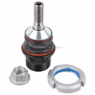 Mercedes Benz ml500 Ball Joints