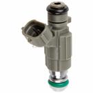 Infiniti G20 Fuel Injector