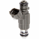 BuyAutoParts 35-810746I Fuel Injector Set 2