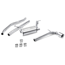Scion Cat Back Performance Exhaust