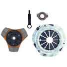 Scion Clutch Kit - Performance Upgrade