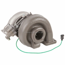 BuyAutoParts 40-30623R Turbocharger 2