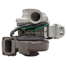 BuyAutoParts 40-38990R Turbocharger 1