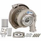 with Holset HE341VE Turbocharger Part Number 2838516