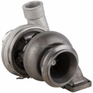 BuyAutoParts 40-31737R Turbocharger 2
