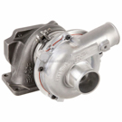 BuyAutoParts 40-30975R Turbocharger 1