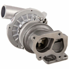 BuyAutoParts 40-30975R Turbocharger 2