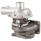 BuyAutoParts 40-30975R Turbocharger 3