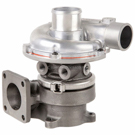 BuyAutoParts 40-30975R Turbocharger 4