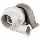 BorgWarner 172034 Turbocharger 1