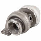BorgWarner 172034 Turbocharger 2