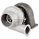 Cummins N14 Engine with Holset HT60 Turbocharger Part Number 3804502