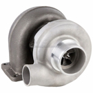 John Deere All Models                       Turbocharger