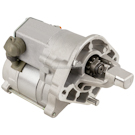3.3L Engine - With Denso Unit - Gear Reduction Starter