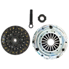 Volkswagen Clutch Kit - Performance Upgrade