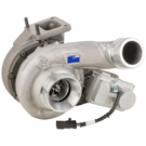BuyAutoParts 40-8160620 Turbocharger and Installation Accessory Kit 2