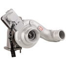 BuyAutoParts 40-30333R Turbocharger 1